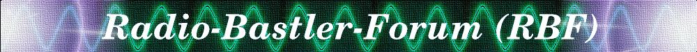 Radio Bastler Forum